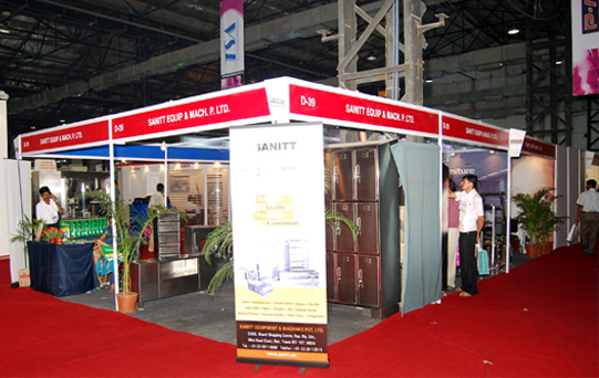 Pharmaceutical Exhibitions & Events - Year 2007
