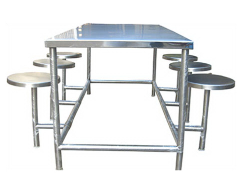 Dining Table Canteen Table Ss Dining Tables Industrial