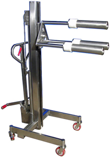 Blister Roll Lifter