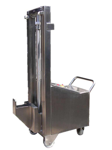 Counter Weight Mobile IPC Lifter