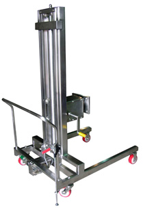 Manual IPC Lifter