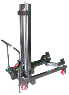 Manual IPC Lifter cum Tilter
